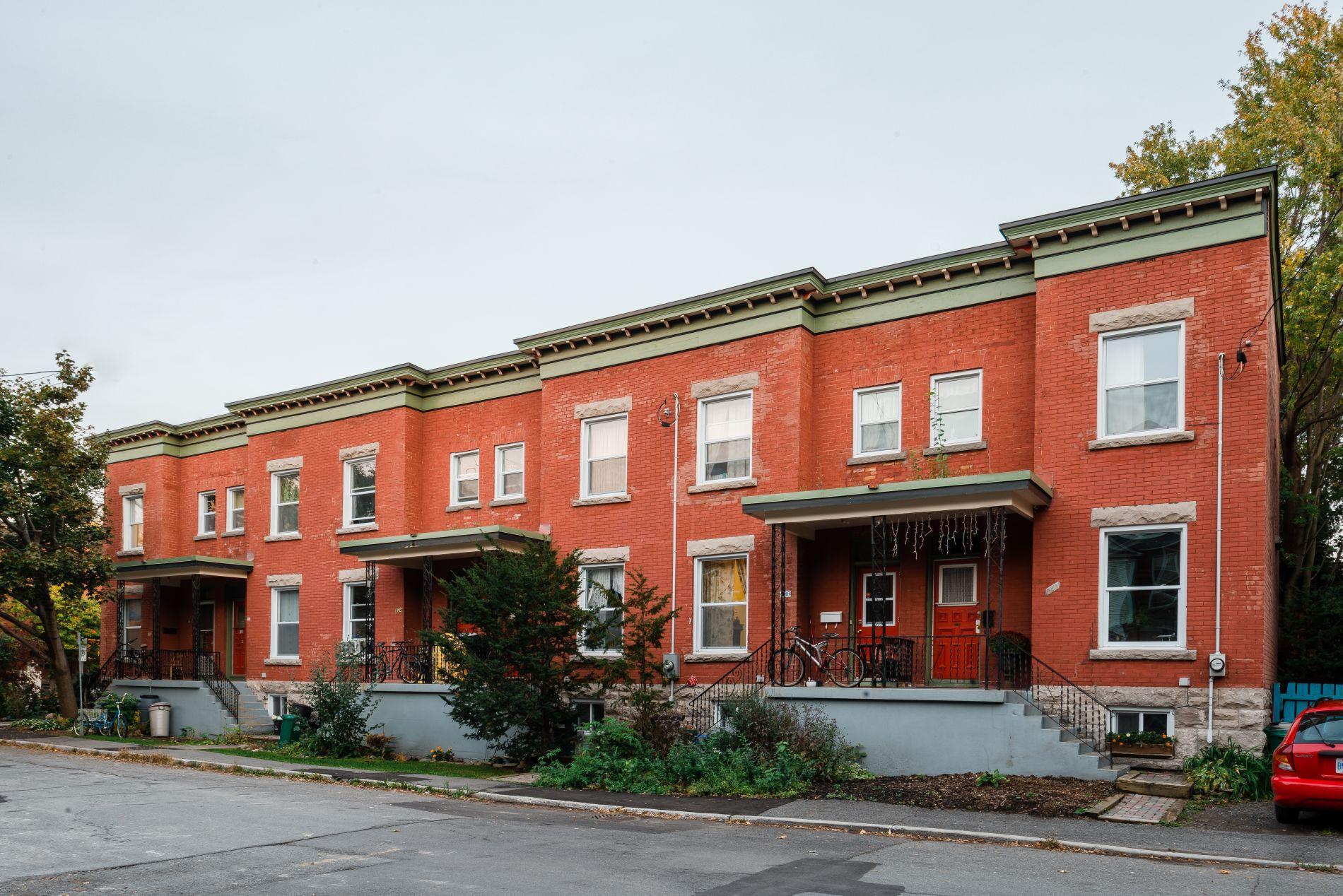 530-540 McLeod Street