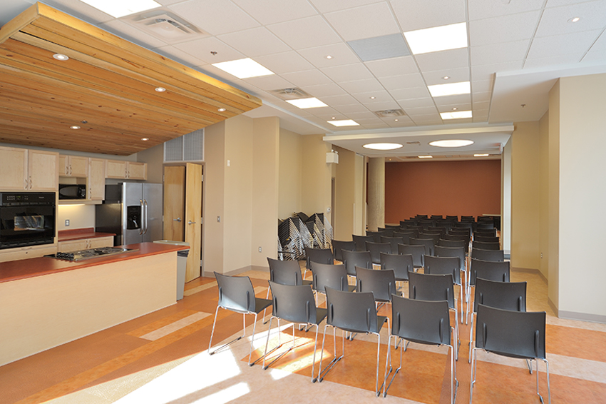 464 Metcalfe Meeting Room